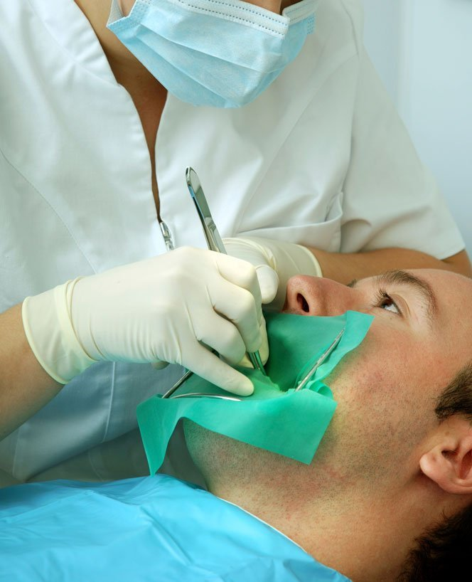 Safe Root Canal Therapy in Raleigh, NC | Carolina Dental Arts